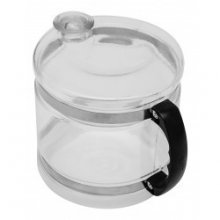 MD4 Glass storage Container with Handle