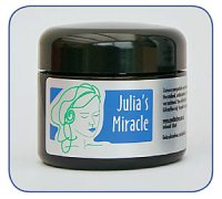 Julia's Miracle Cream