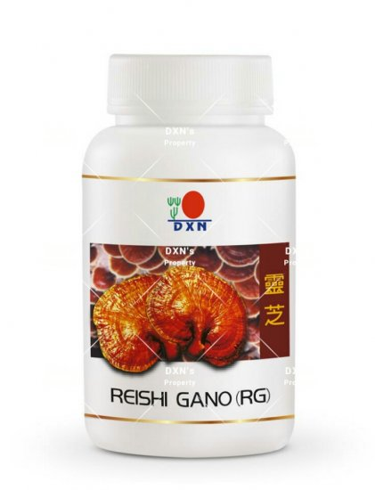 DXN Reishi Gano (RG) - Click Image to Close