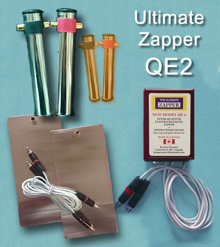 Ultimate Zapper QE2 (Version 3) by Ken Presner - Click Image to Close