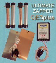 Ultimate Zapper QE3plus by Ken Presner