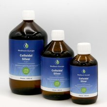 Colloidal Silver 10ppm