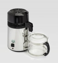 Portable Water Distiller MD 4L Luxury