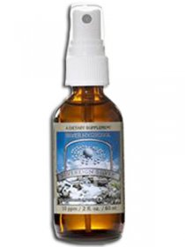 Sovereign Silver (2oz Spray Mist)